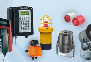 Explosion Proof Signaling Equipment
