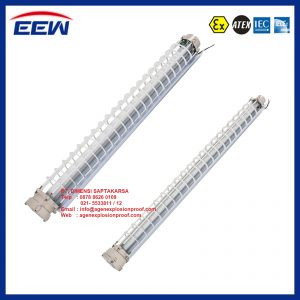 Explosion Proof Lighting Fluorescent