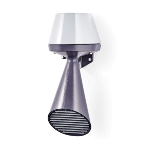 mHTG Explosion-proof signal horn