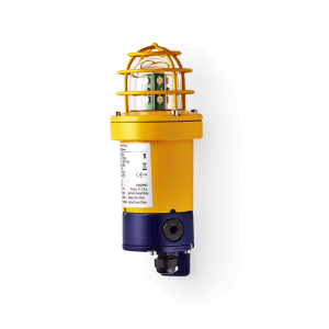 dSD Explosion-proof LED signal beacon