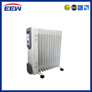 BYT Series Explosion Proof Electric Heaters