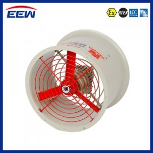Explosion Proof Fan dan Air Conditioners Appliances