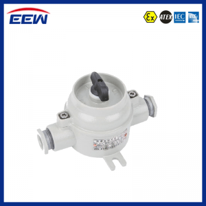 SW Series Explosion Proof Switches