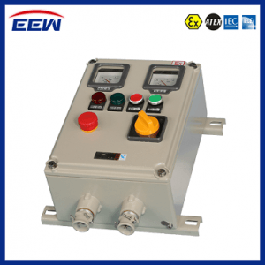 XBK Series Explosion Proof Control Panels