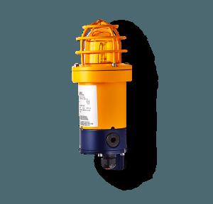 dSF Explosion-proof Xenon strobe beacon