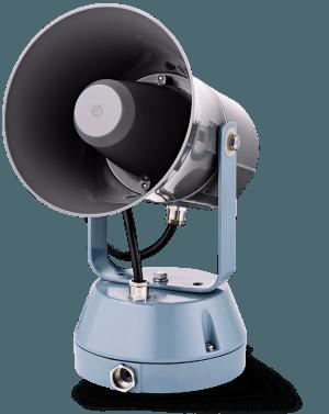 EHS Multi-tone alarm sounder