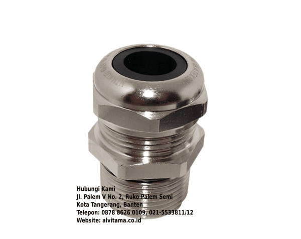 Jual Cable Glands Unarmoured Type CG